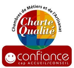 Charte Qualité Confiance