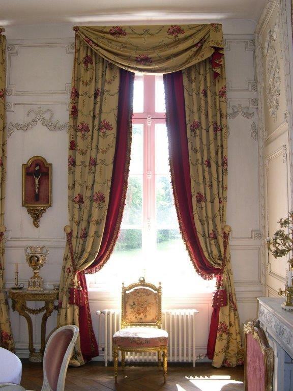 confection rideaux